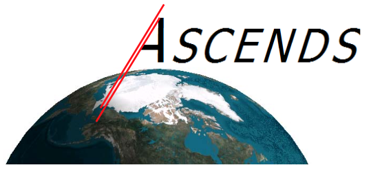 ASCENDS logo